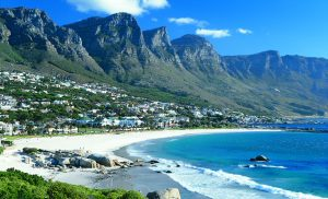hotel stays western cape