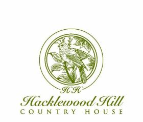 Hacklewood Hill Country House Logo