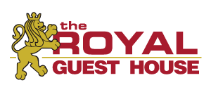 Royal Guest House Logo