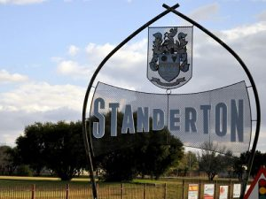 Standerton South Africa
